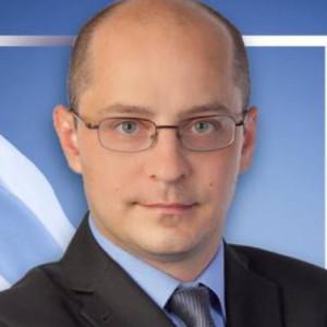 Łukasz Chmielewski - radny w: Gliwice
