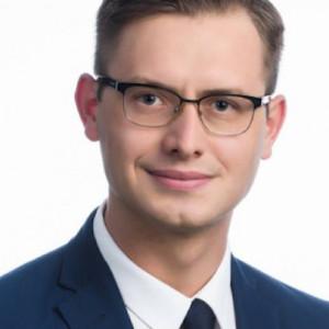 Paweł Wróblewski - radny w: Gliwice