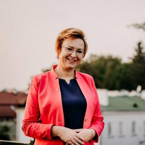 Agnieszka Klimczuk - radny w: Zamość