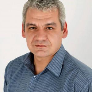 Piotr Błażewicz - radny w: Zamość