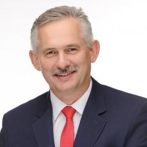 Krzysztof Sowa - radny w: Zamość