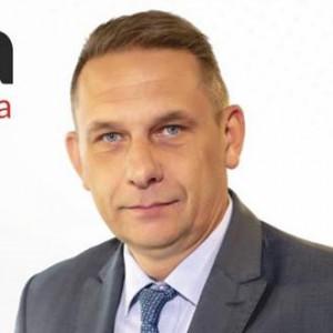 Marek Kudela - radny w: Zamość