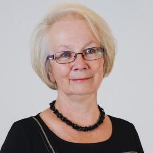 Maria Stręciwilk-Gościcka - radny w: Zamość
