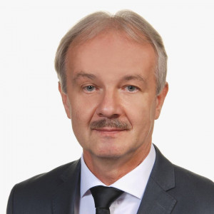 Zdzisław Wojtak - radny w: Zamość