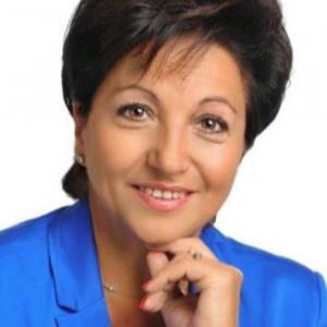 Barbara Mroczkowska - radny w: Leszno