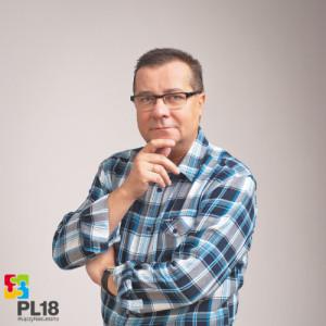 Michał Skrzypczak - radny w: Leszno