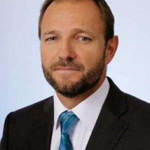 Jarosław Zielonka - radny w: Leszno