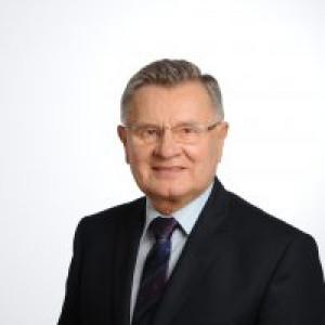 Tomasz Malepszy - radny w: Leszno