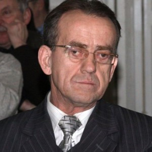 Kazimierz Jęcz - radny w: Leszno