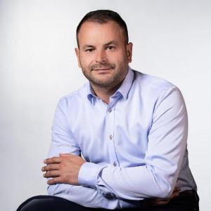 Przemysław Górzny - radny w: Leszno
