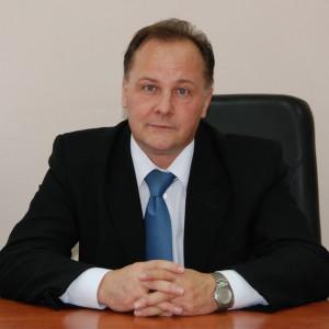 Marek Sikora - radny w: Chełm