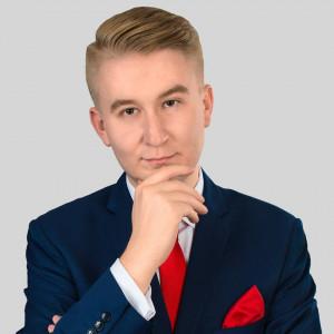 Kamil Błaszczuk - radny w: Chełm