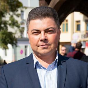 Tomasz Kazimierczak - radny w: Chełm