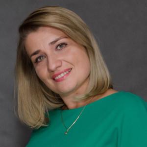 Dorota Rybaczuk - radny w: Chełm