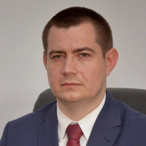 Tomasz Otkała - radny w: Chełm
