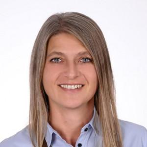 Katarzyna Janicka - radny w: Chełm