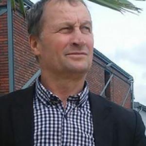 Krzysztof Malanowski - kandydat na prezydenta w miejscowości Zabrze w wyborach samorządowych 2018