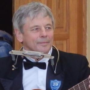 Ryszard Kumalski - kandydat na radnego w miejscowości Zabrze w wyborach samorządowych 2018