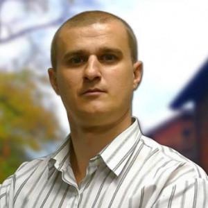 Rafał Kłapouch - kandydat na radnego w miejscowości Zabrze w wyborach samorządowych 2018