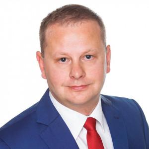 Łukasz Durek - radny w: Stalowa Wola