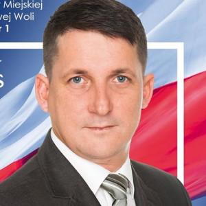 Andrzej Kochan - radny w: Stalowa Wola