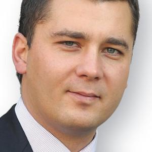 Damian Marczak - radny w: Stalowa Wola