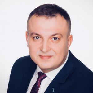 Piotr Rut - radny w: Stalowa Wola