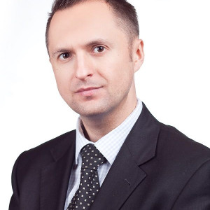 Dariusz Przytuła - radny w: Stalowa Wola