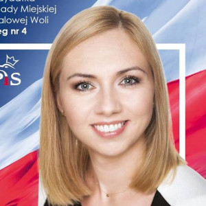 Karolina Paleń - radny w: Stalowa Wola