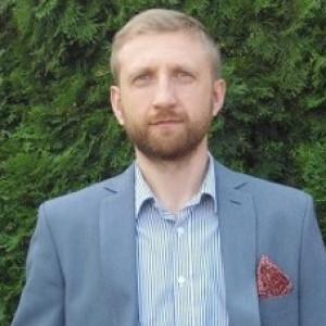 Łukasz Warchoł - radny w: Stalowa Wola