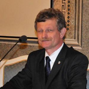 Jerzy Krużel - radny w: Przemyśl