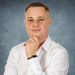 Paweł Zastrowski - radny w: Przemyśl