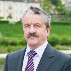 Ryszard Kulej - radny w: Przemyśl