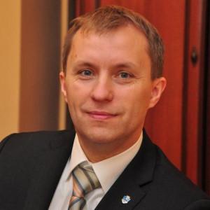 Grzegorz Hayder - radny w: Przemyśl