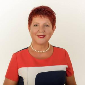 Ewa Sawicka - kandydat na radnego w: Przemyśl - radny w: Przemyśl - Kandydat na posła w: Okręg nr 22