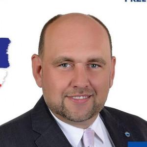 Tomasz Schabowski - radny w: Przemyśl