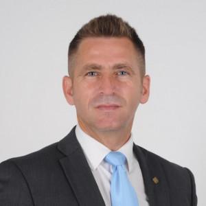 Dariusz Lasek - radny w: Przemyśl