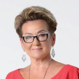 Halina Ciunel - radny w: Olsztyn