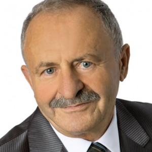 Ryszard Wrona - kandydat na prezydenta,kandydat na radnego w: Bielsko-Biała