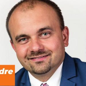 Dominik Pawiński - kandydat na radnego w: Bielsko-Biała