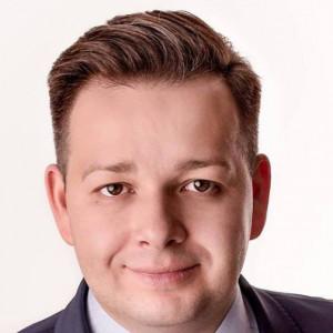 Przemysław Kamiński - radny w: Bielsko-Biała