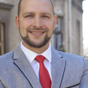 Marcin Litwin - radny w: Bielsko-Biała