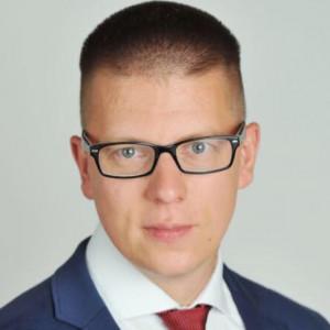 Maksymilian Pryga - radny w: Bielsko-Biała