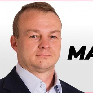 Mirosław Majkowski - radny w: Przemyśl