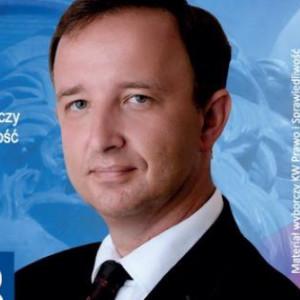 Witold Krieser - kandydat na radnego w miejscowości Bytom w wyborach samorządowych 2018