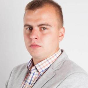 Paweł Lewicki - kandydat na radnego w miejscowości Bytom w wyborach samorządowych 2018
