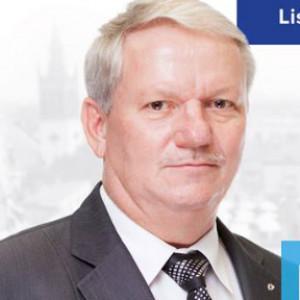 Joachim Nowak - kandydat na radnego w miejscowości Bytom w wyborach samorządowych 2018
