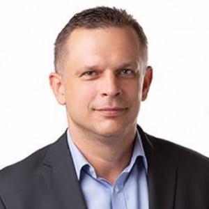 Adam Fras - kandydat na radnego w miejscowości Bytom w wyborach samorządowych 2018