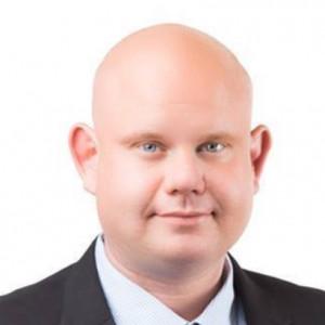 Maciej Gajos - kandydat na radnego w miejscowości Bytom w wyborach samorządowych 2018