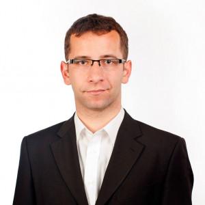 Michał Nowak - radny w: Kędzierzyn-Koźle